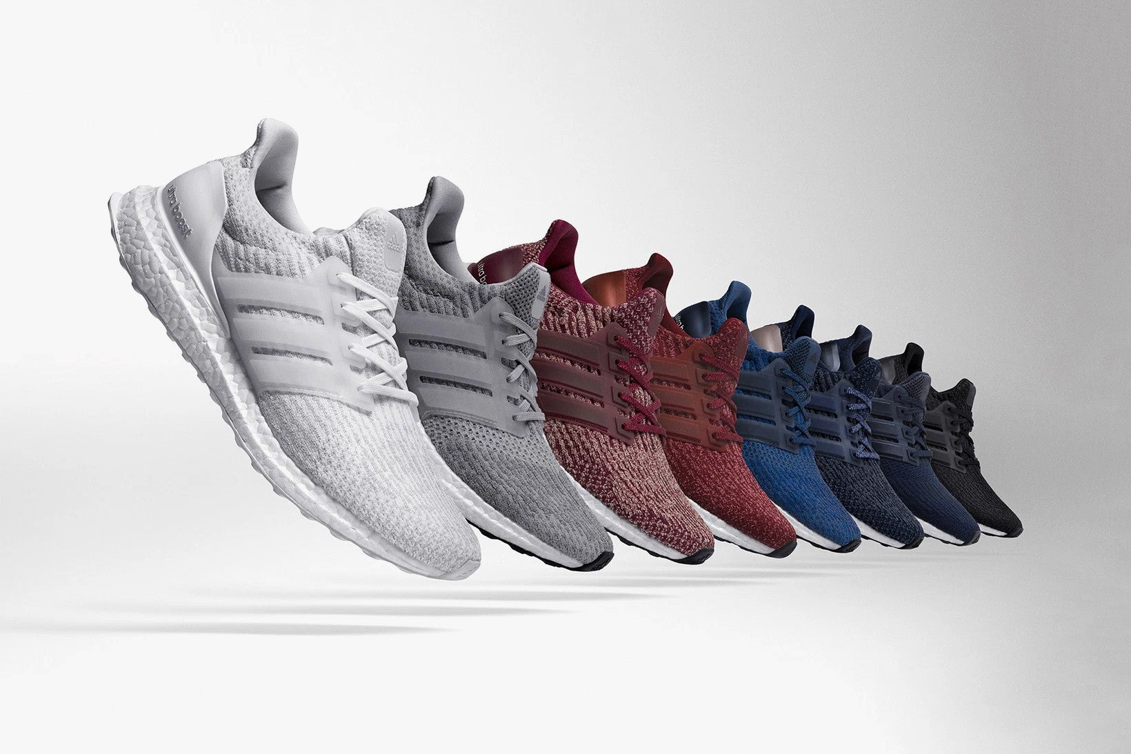 Upcoming Releases : ADIDAS Ultra Boost 3.0
