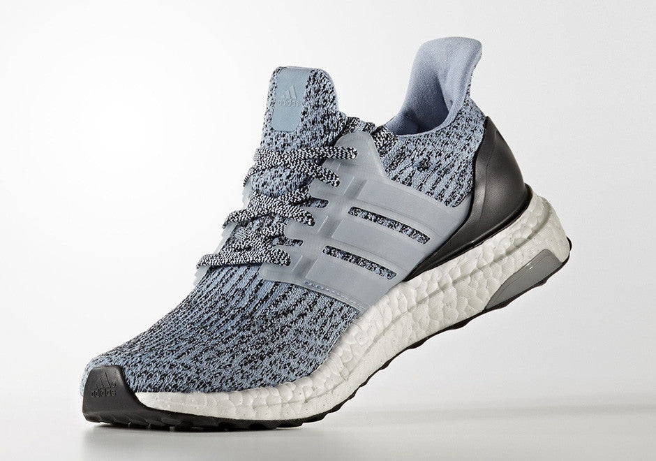 How To Lace Your Sneakers   Swap Your Shoe Laces   ADIDAS Ultra Boost 3.0  Oreo d1c2c465b