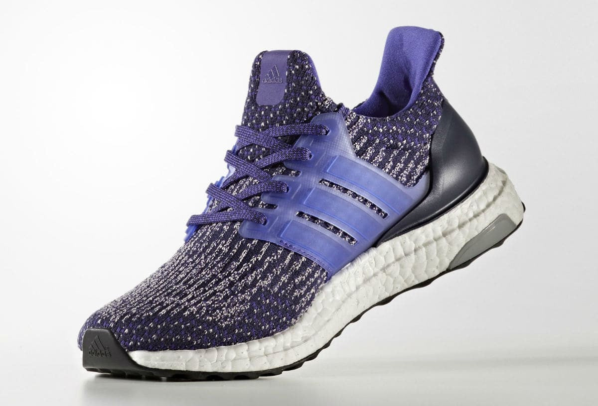 c28e8cd146edc How To Lace Your Sneakers   Swap Your Shoe Laces   ADIDAS Ultra Boost 3.0  Purple