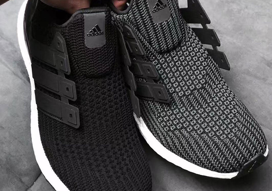 What do you think of the new Ultra Boost 4.0 design?