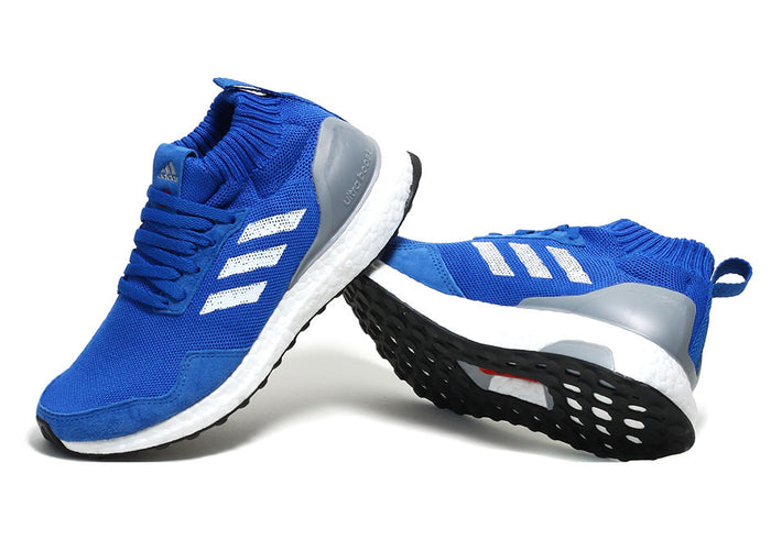 db7a2afa8 How To Lace Your Sneakers   Swap Your Shoe Laces   ADIDAS Ultra Boost Mid  Run