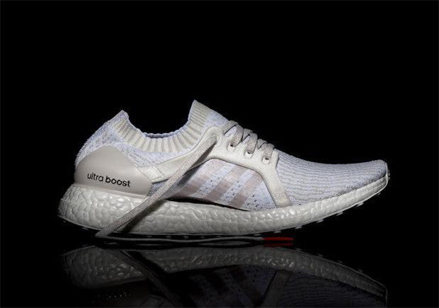 A New Ultra Boost Model by ADIDAS? Check out this never before seen Ultra Boost