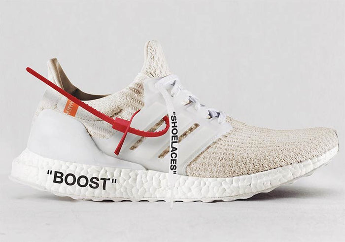 0d95ed6a5 How To Lace Your Sneakers  Shoelaces Lace Swap Recommendations.  Deconstructing the Ultra Boost by Off-White s Virgil Abloh
