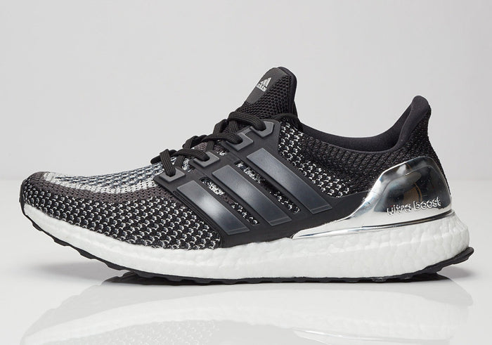 a53c879b25f7 How To Lace Your Sneakers   Swap Your Shoe Laces   ADIDAS Ultra Boost  Silver Medal