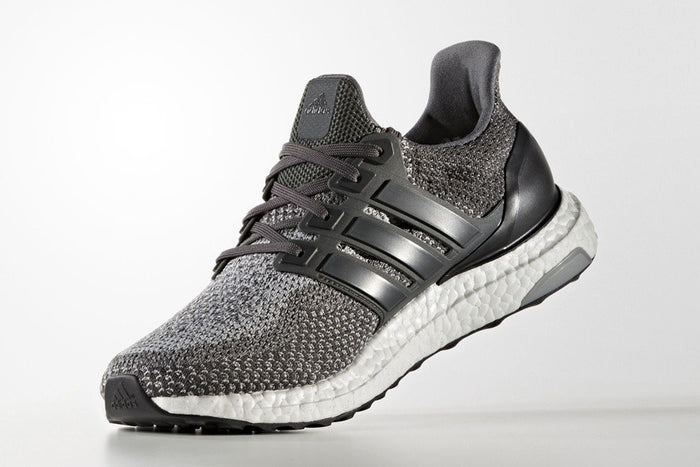 0eb65694098f4b How To Lace Your Sneakers   Swap Your Shoe Laces   ADIDAS Ultra Boost Solid  Grey