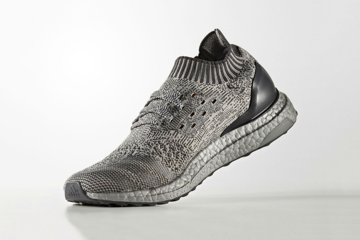 new product b864c 1a6fb How To Lace Your Sneakers   Swap Your Shoe Laces   ADIDAS Ultra Boost  Uncaged Metallic