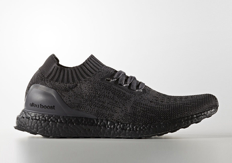 Another one more ADIDAS Ultra Boost Uncaged Triple Black by year end