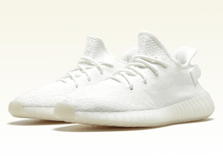 "ADIDAS Yeezy Boost 350 V2 ""Creams"" restocking on 21st September 