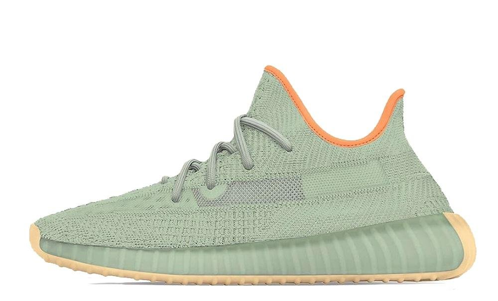 Adidas Yeezy Boost 350 V2 'Desert Sage' is coming soon next year | Slickies