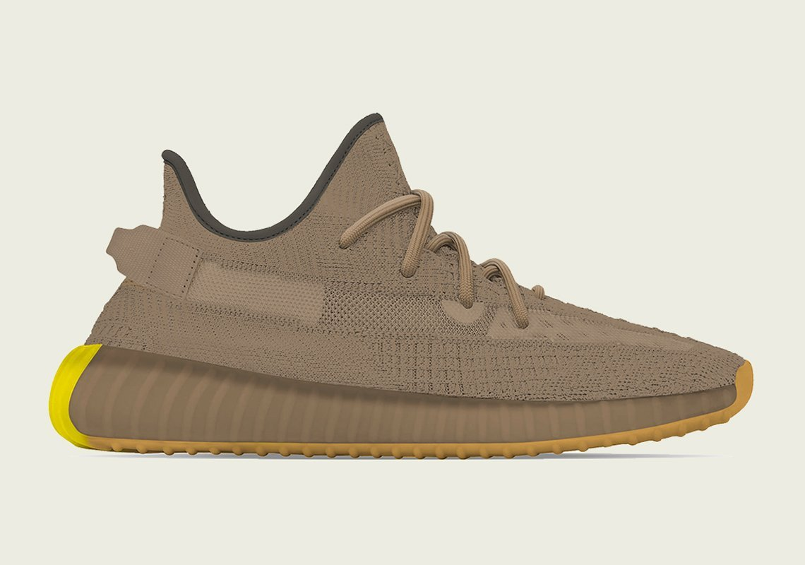 adidas Yeezy Boost 350 V2 Earth touching down in 2020 | Slickies