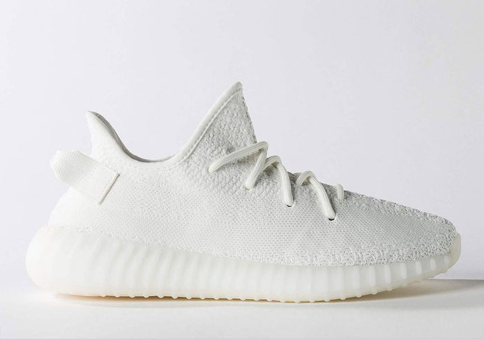 e12d18a1c5b3a How To Lace Your Sneakers   Swap Your Shoe Laces   ADIDAS Yeezy Boost 350 V2  Triple White