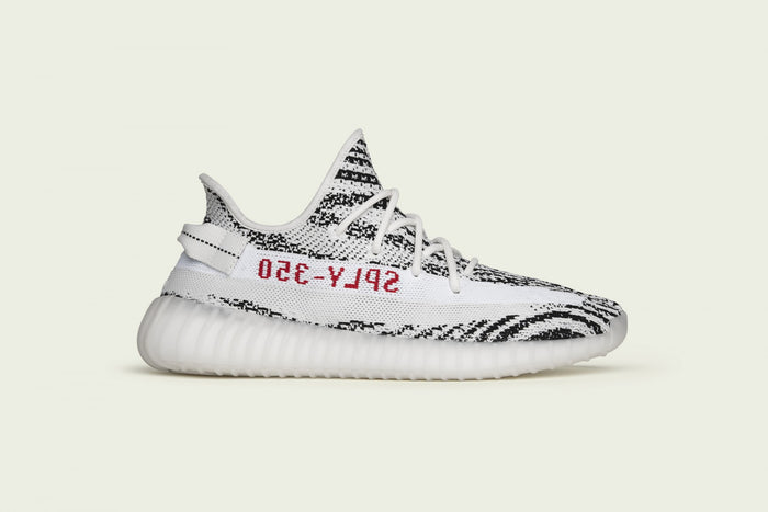 01ea449555ae05 How To Lace Your Sneakers   Swap Your Shoe Laces   ADIDAS Yeezy Boost 350 V2