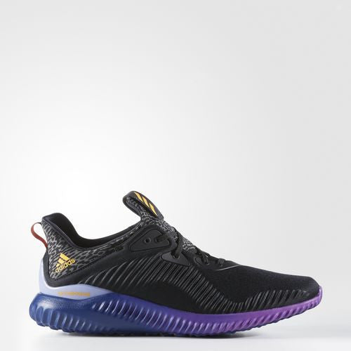 How To Lace Your Sneakers / Swap Your Shoe Laces : ADIDAS Alphabounce Solar Gold