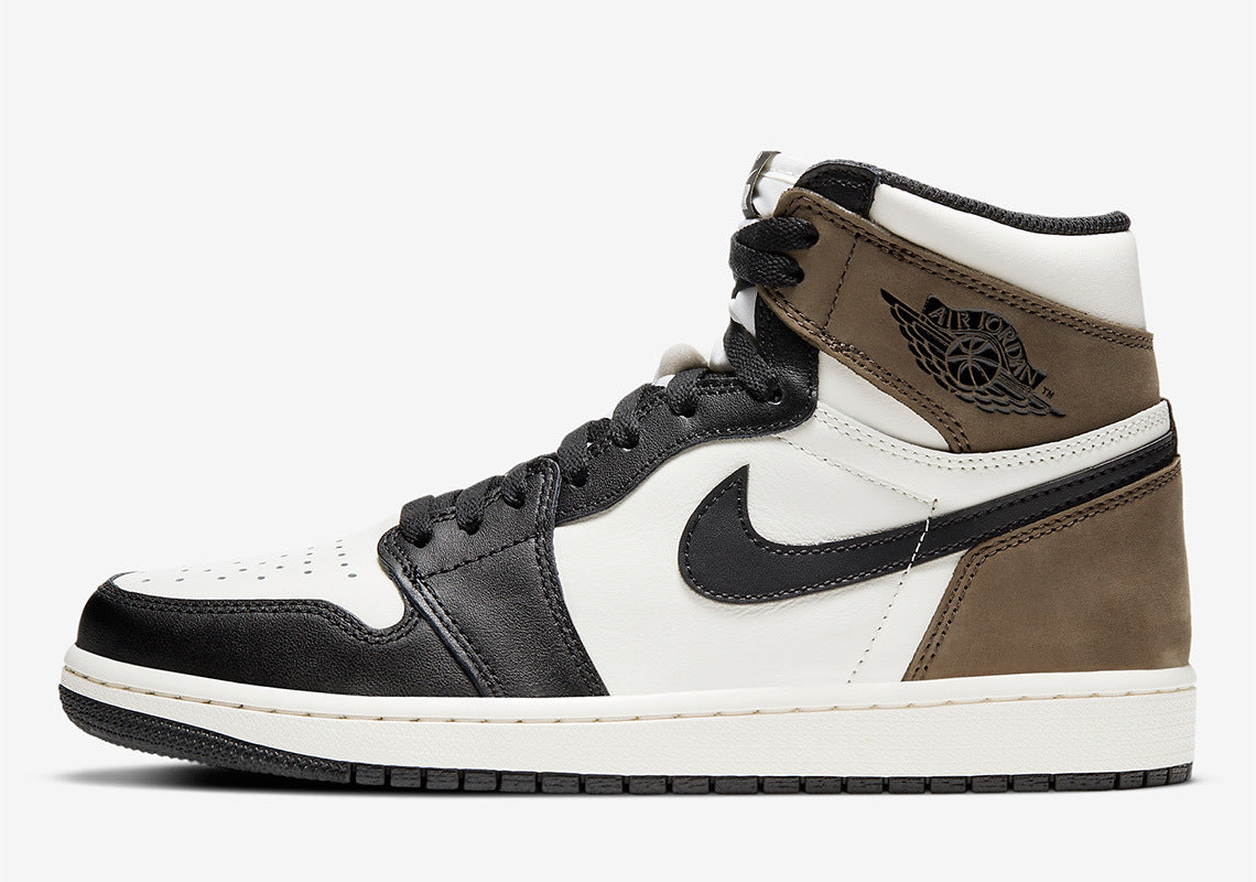 Where to buy shoe laces for the NIKE Air Jordan 1 High Dark Mocha?
