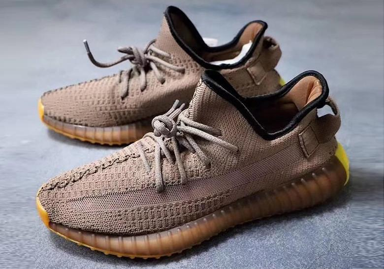 First look at the adidas Yeezy Boost