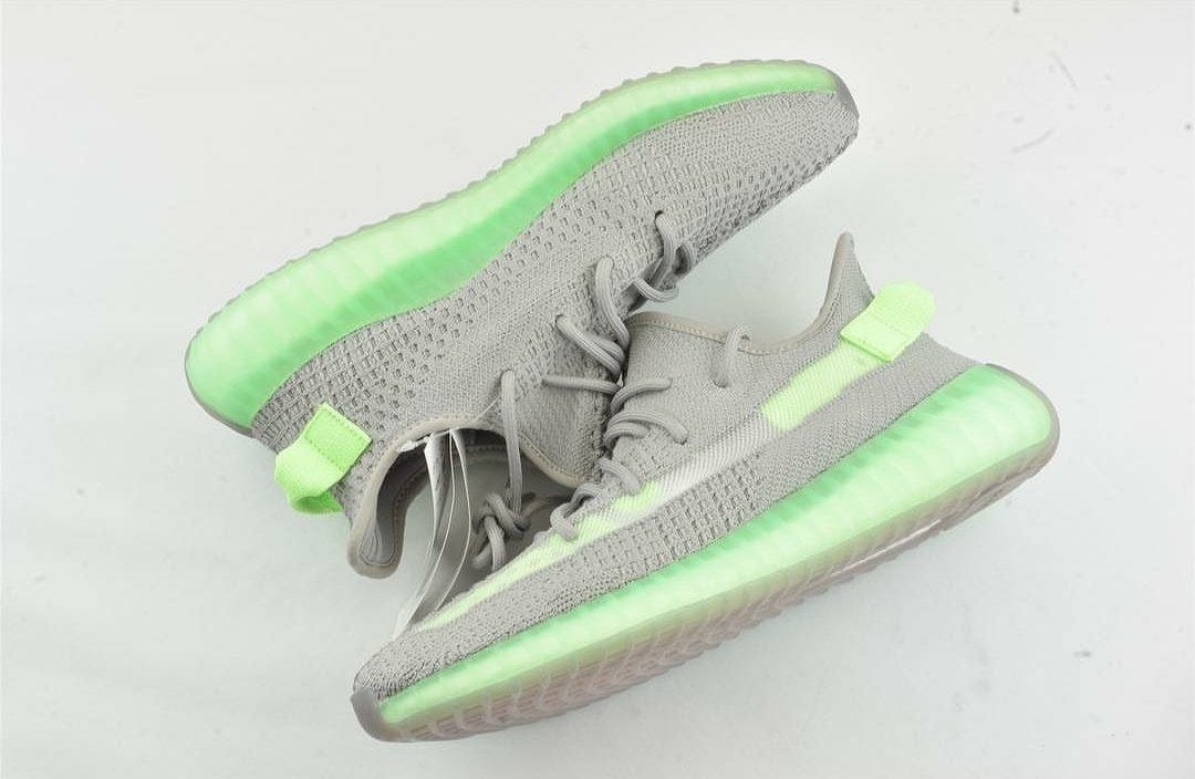 Is there another adidas Yeezy 350 V2 Trueform coming out? | Slickies