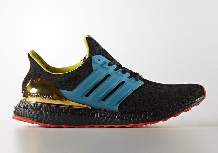 c7d78bf5e9f How To Lace Your Sneakers   Swap Your Shoe Laces   ADIDAS Kolor Ultra Boost  3.0