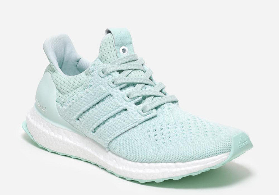 "How To Lace Your Sneakers / Swap Your Shoe Laces : NAKED X ADIDAS Ultra Boost 3.0 ""Waves Pack"""