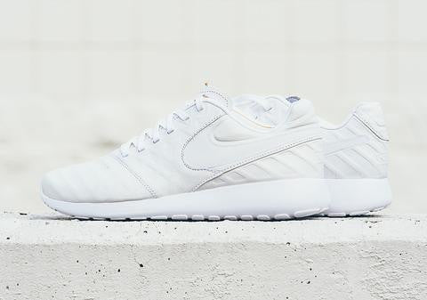 Shoelace Lace Swap Recommendations - NIKE Roshe Tiempo VI Triple White