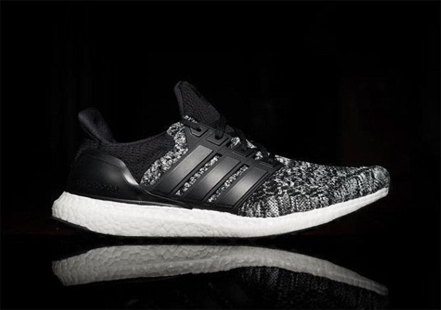 Closer Look at the Reigning Champ X ADIDAS Ultra Boost Collaboration