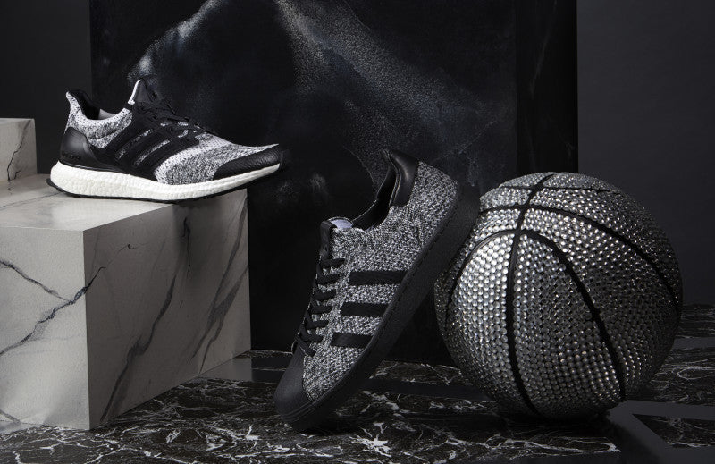 Sneakersnstuff and Social Status unite with ADIDAS for a GIANT Collaboration