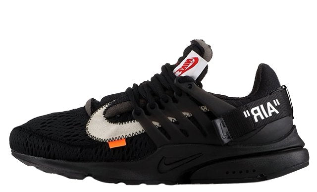 What length of laces should I get for the NIKE Off-white Presto? | Slickies