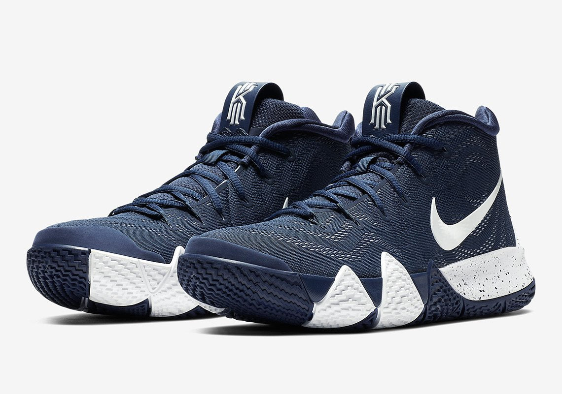 Where to buy replacement laces for the NIKE Kyrie 4? | Slickies