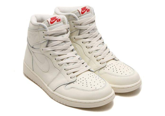 Where to buy Sail White Shoe Laces for Air Jordan 1? | Slickies