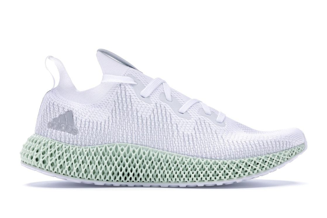 Where to buy shoe laces for adidas Alphaedge and ZX4000 4D? | Slickies