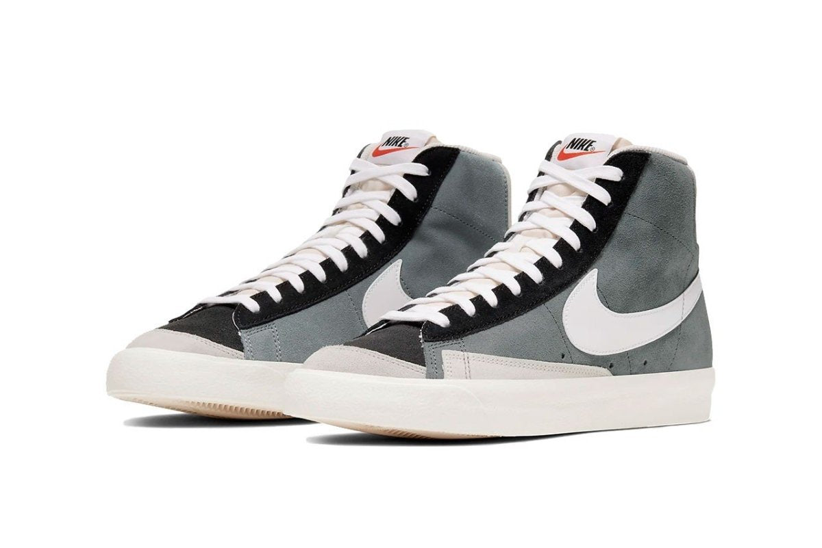 WHERE TO BUY SHOE LACES FOR NIKE BLAZER 77? | Slickies