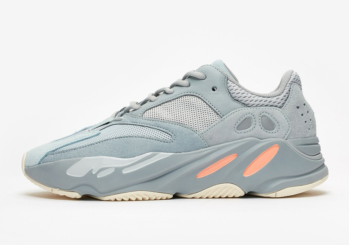 "Where to buy shoe laces for the adidas Yeezy 700 ""Inertia""? 