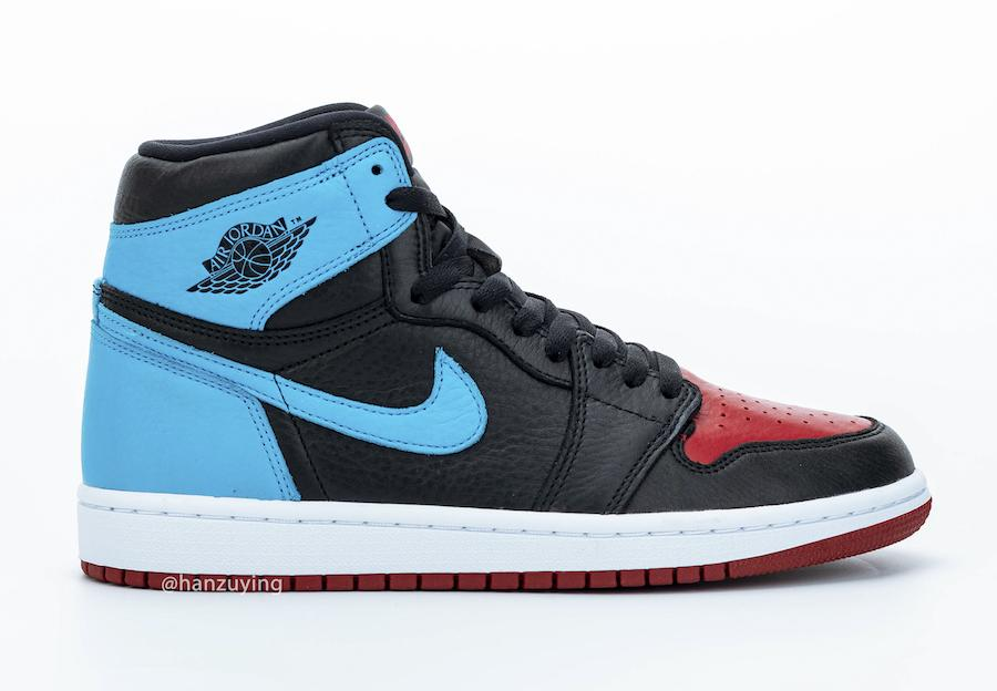 Where to buy shoe laces for the NIKE Air Jordan 1 UNC to Chicago WMNS? | Slickies