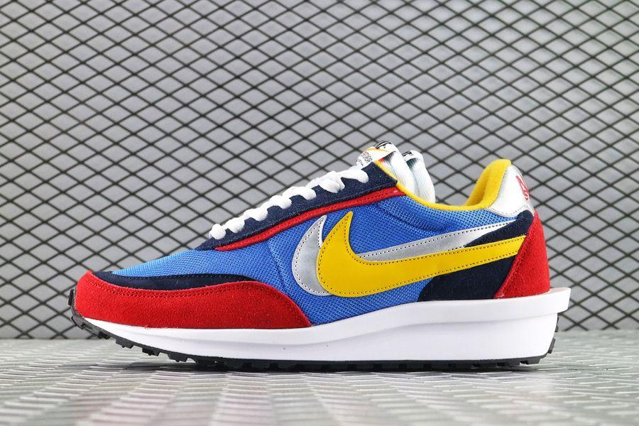 Where to buy shoe laces for the NIKE x Sacai LDVWaffle collaboration sneakers? | Slickies
