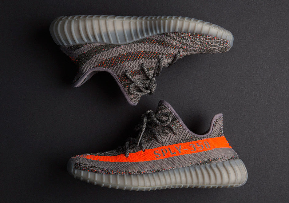How To Lace Your Sneakers / Swap Your Shoe Laces : ADIDAS Yeezy Boost 350 V2 Beluga