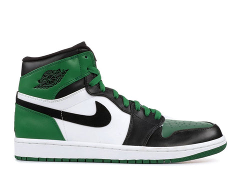 Where to buy Pine Green Shoe Laces for Air Jordan 1 Pine Green?