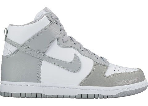 What length of shoelaces should I buy for the NIKE Dunk High?