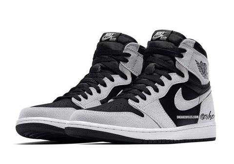 """Air Jordan 1 """"Shadow"""" 2.0 expected to release in 2021"""
