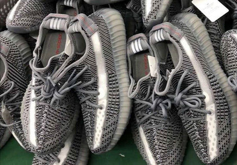 Is there a Yeezy Boost 350 V2 Static Beluga coming soon?