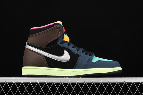 Where to buy shoe laces for the Air Jordan 1 Bio Hack Biohack / Baroque Brown?