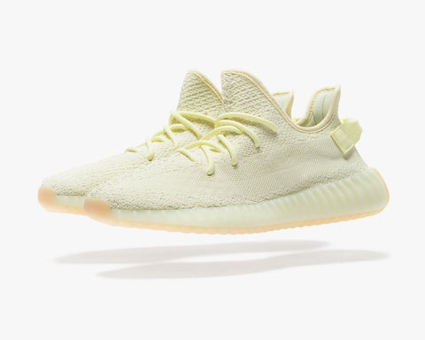 How to Lace Your Sneakers / Swap Your Shoe Laces : ADIDAS Yeezy Boost 350 V2 Butter