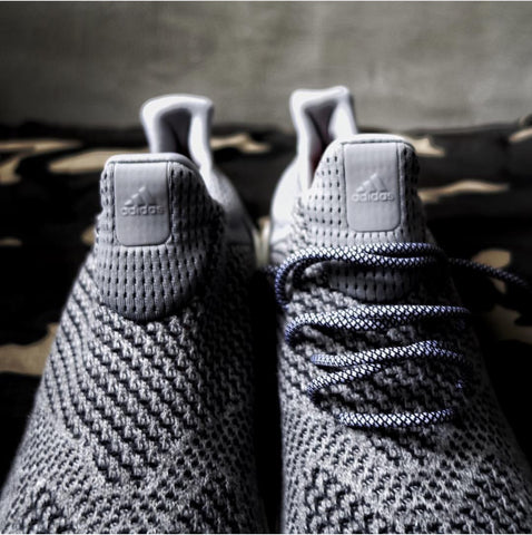 half off aa231 6f861 Shoelace Lace Swap Recommendations - ADIDAS Ultra Boost Wool ...