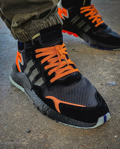 Where to buy shoe laces for the Adidas Nite/Night Jogger?
