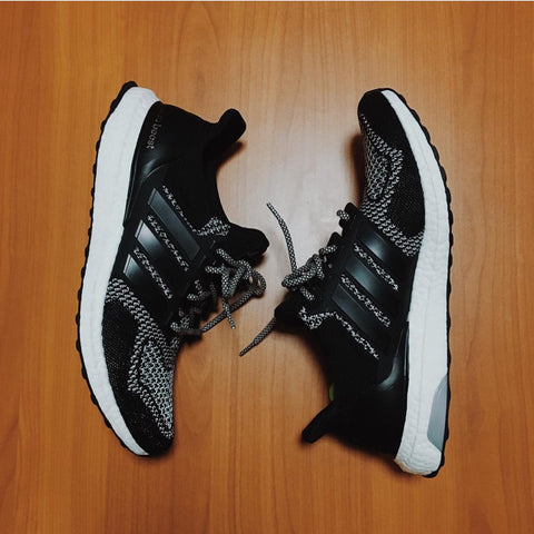 adidas ultra boost laceswap shoelaces 3m