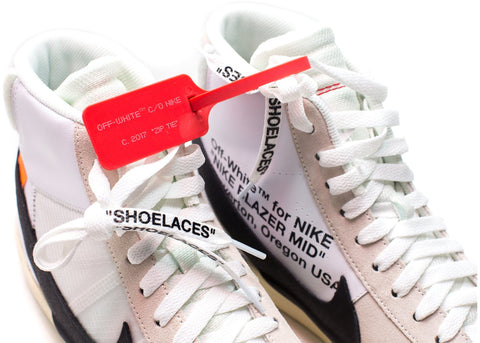 Where to buy the OFF WHITE x NIKE