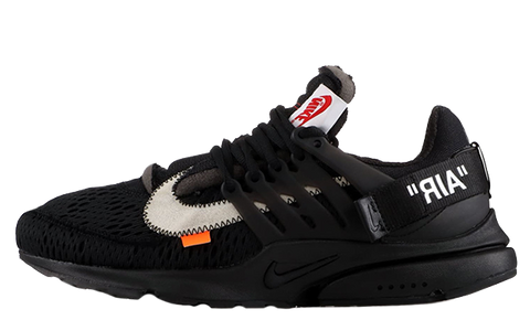 What length of laces should I get for the NIKE Off-white Presto?