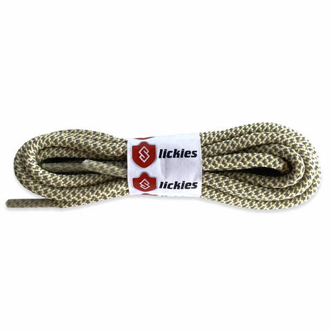 3m laces reflective rope ash blue yellow