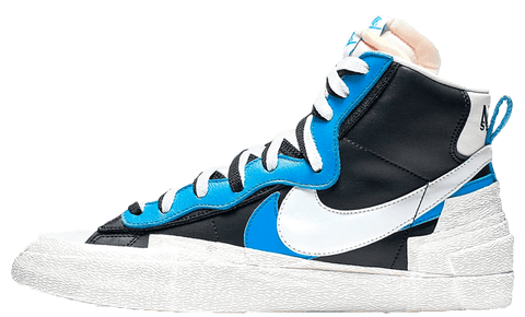 Where to buy shoelaces for NIKE x Sacai Blazer and LDV Waffle?