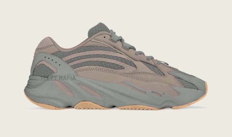 "Adidas Yeezy Boost 700 V2 ""Geode"" launching in Spring 2019"