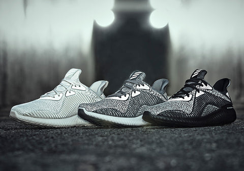 ADIDAS Alphabounce Reflective Pack
