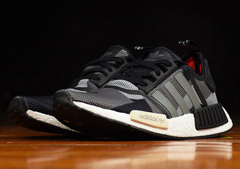 size 40 c3c92 7029a Shoelace Lace Swap Recommendations - ADIDAS NMD R1 Camo ...